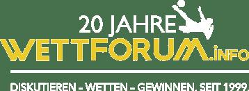 Sportwetten Forum Nr 1 Im Deutschsprachigen Raum