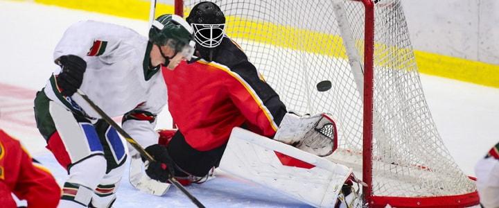 Eishockey Wetten Bild