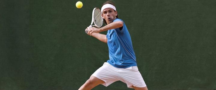 Tennis Wetten Bild