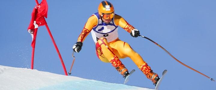 Ski & Wintersport Wetten Bild