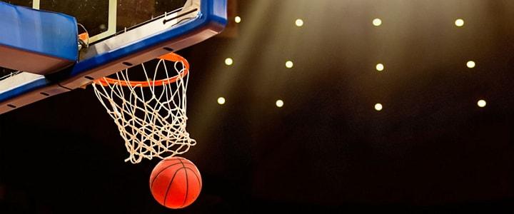 Basketball Wetten Bild