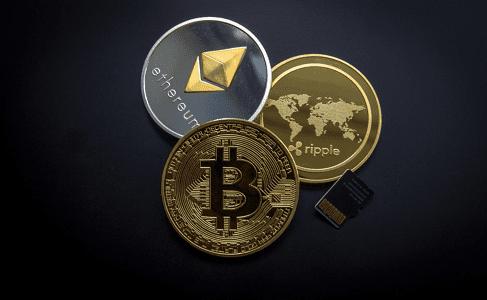 Kryptowährungen wie Bitcoin - News, Prognosen, Tipps Bild