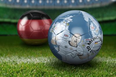 EURO 2020 / 2021 EM Wetten, Tipps und Quoten Bild